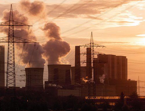 Dank Covid-19 erreicht Deutschland sein Klimaziel 2020